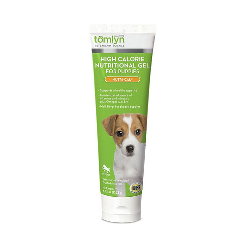 TOMLYN NutriCal-營養膏(幼犬)