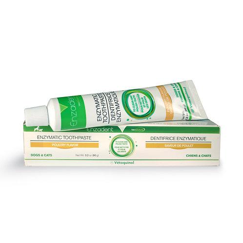 Vetoquinol Enzadent牙膏(肉味) 90g