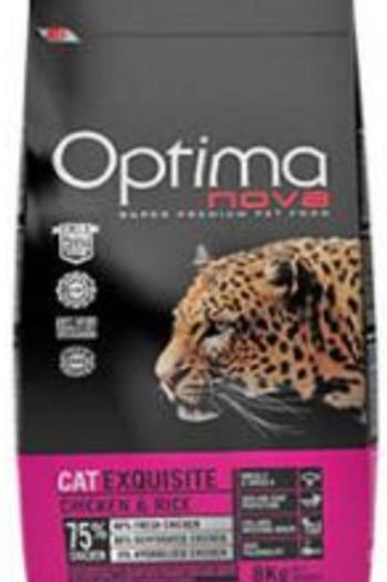 Optima Nova ⾦錢豹最挑剔配⽅ 2/8kg