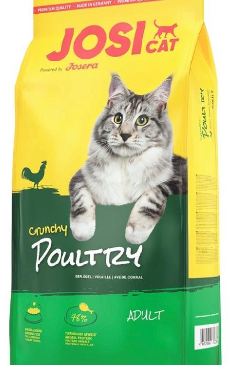 JosiCat成貓雞肉 18kg