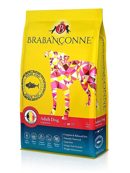 Brabanconne 大型成犬魚肉 10kg