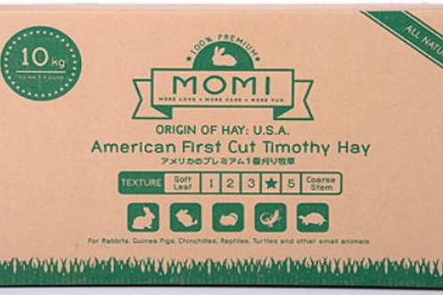 MOMI - (第一割)摩西穗牧草 5kg