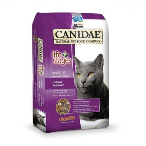 室內配方乾貓糧 4 / 15lbs  Indoor for Cats