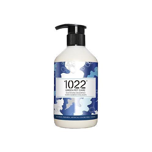 1022 海漾美肌 潔淨柔白配方 沖涼液