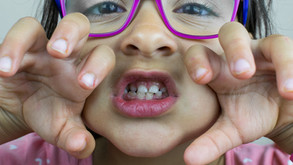 Speech Delay in Kids Linked to Later Emotional Problems
