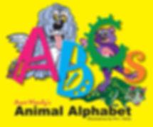 Aunt Wendy's Books - Animal ABCs
