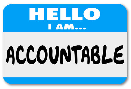 Accountability for Nonprofit Board Members