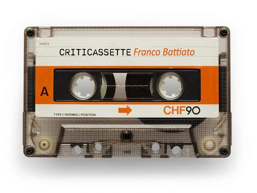 Criticassette: Franco Battiato