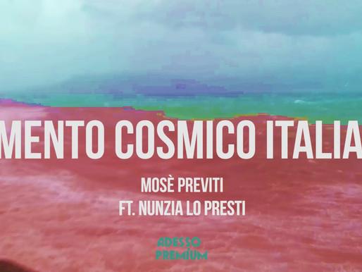 Adesso Premium: Lamento Cosmico Italiano