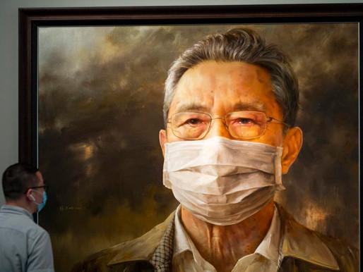 Forza è unità. Una mostra a Pechino ci spiega perché l'Occidente è finito