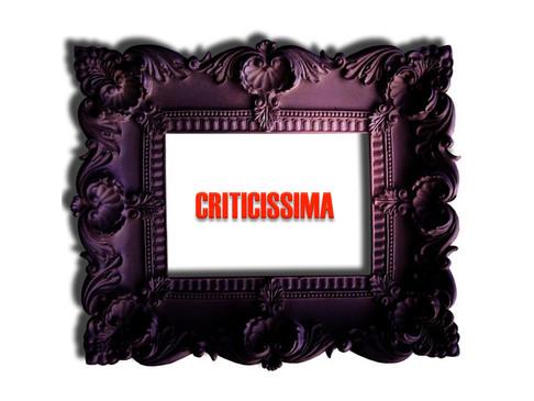 Criticissima