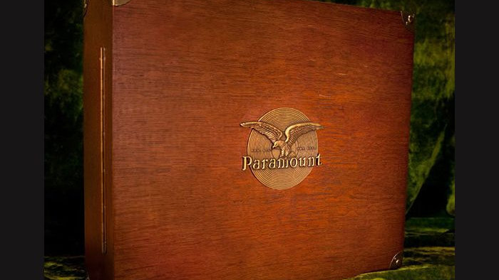 The Rise & Fall of Paramount Records: Volume One 1917-1927