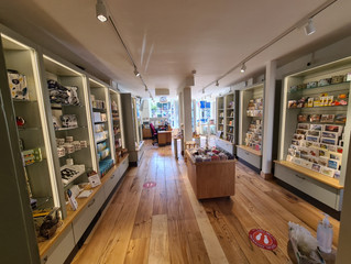 New Museum Shop in Dorset!