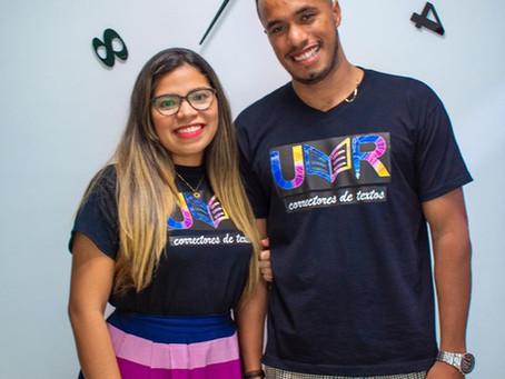Sin dinero pero con internet: historia de una exitosa pareja emprendedora