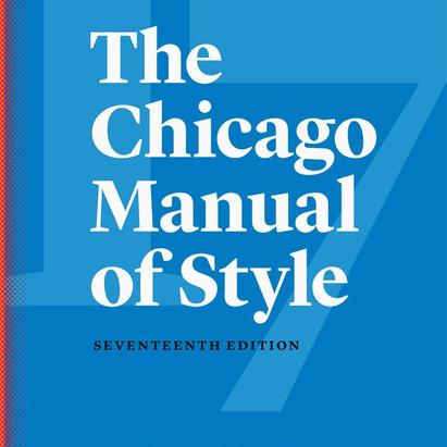 Aprende a citar y referenciar en estilo Chicago