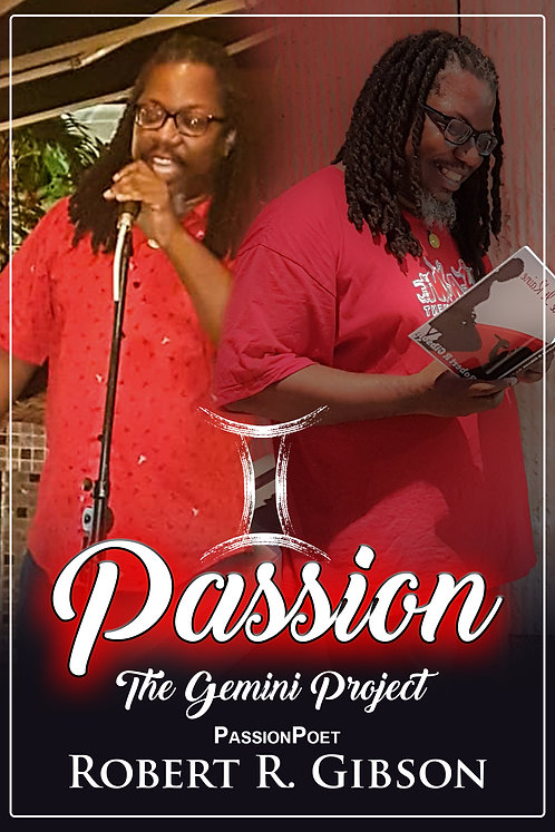 PASSION: THE GEMINI PROJECT