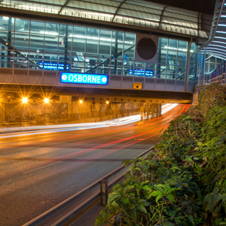 Rapid Transit on Osborne