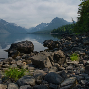 Glacier National Monument