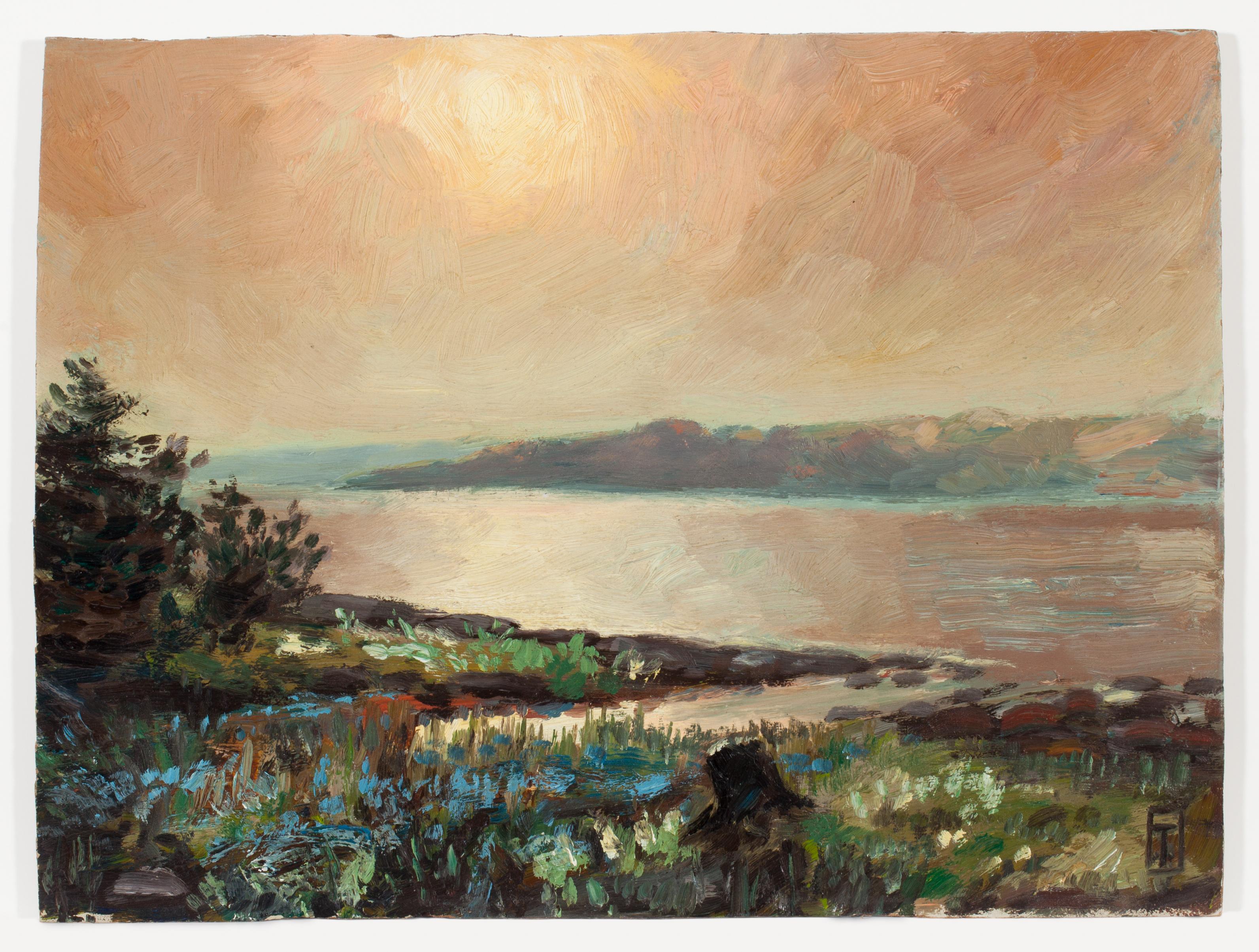 1970.001.001 - Evening, Lake Scugog.jpg