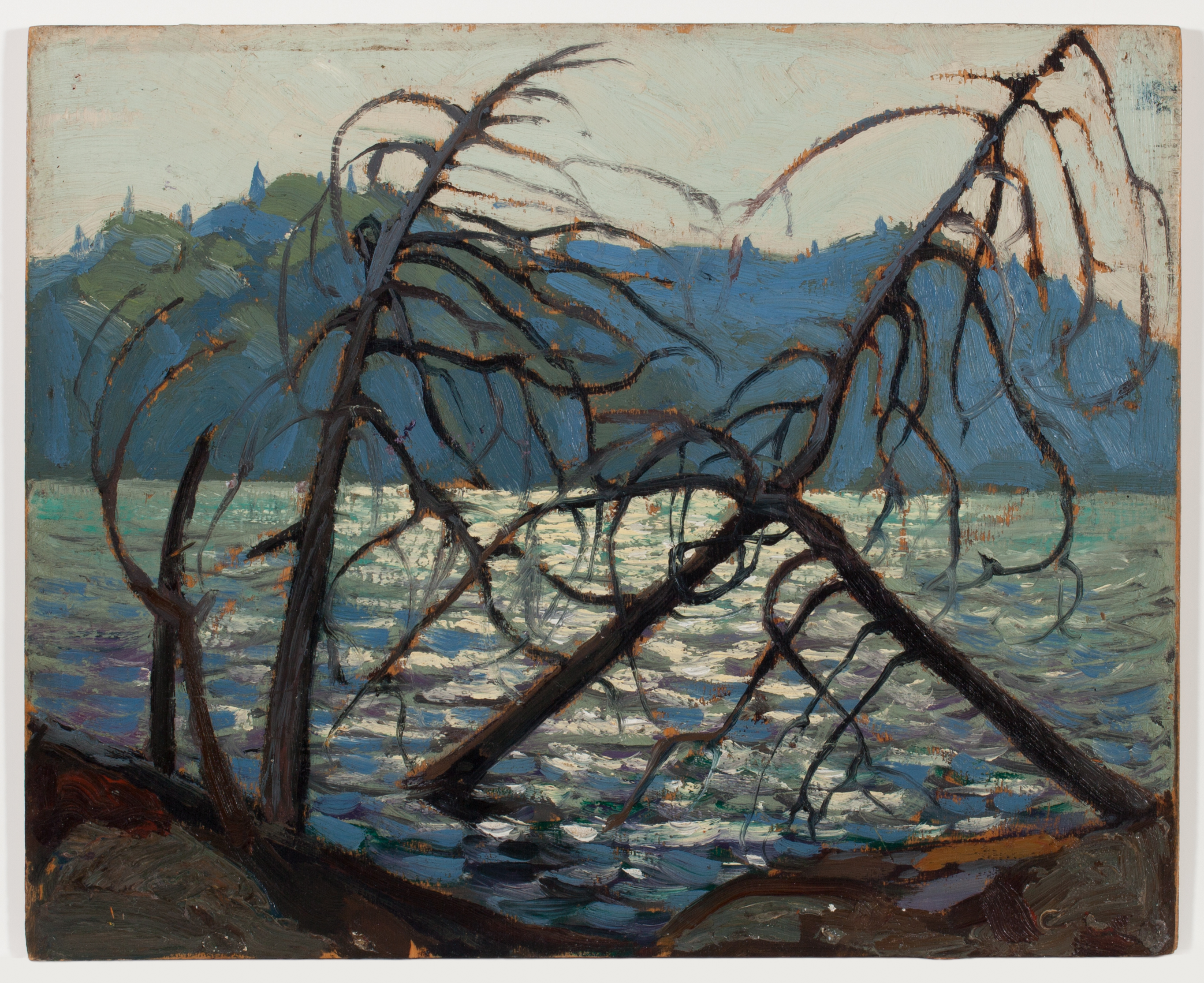1967.054.004 - Canoe Lake.jpg