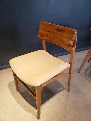 Cadeira Laura sem braço
