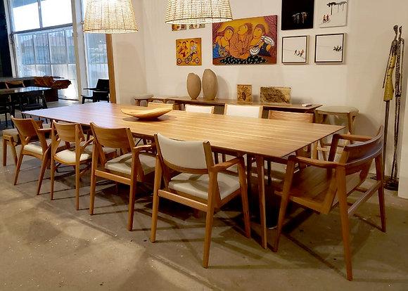 Mesa de jantar Amsterdam