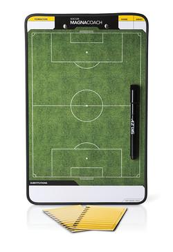 Soccer Magna Coach