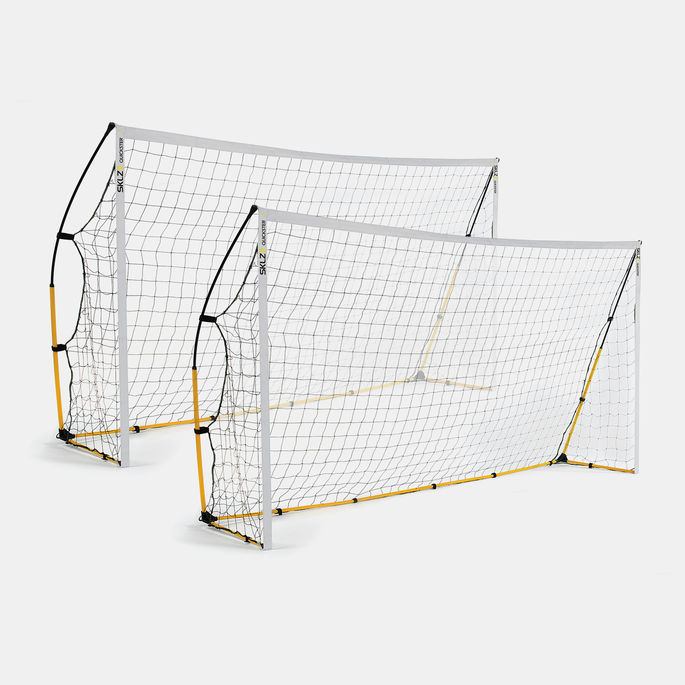 Quickster Soccer Goal