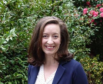Image of Elena K. Abbott, PhD
