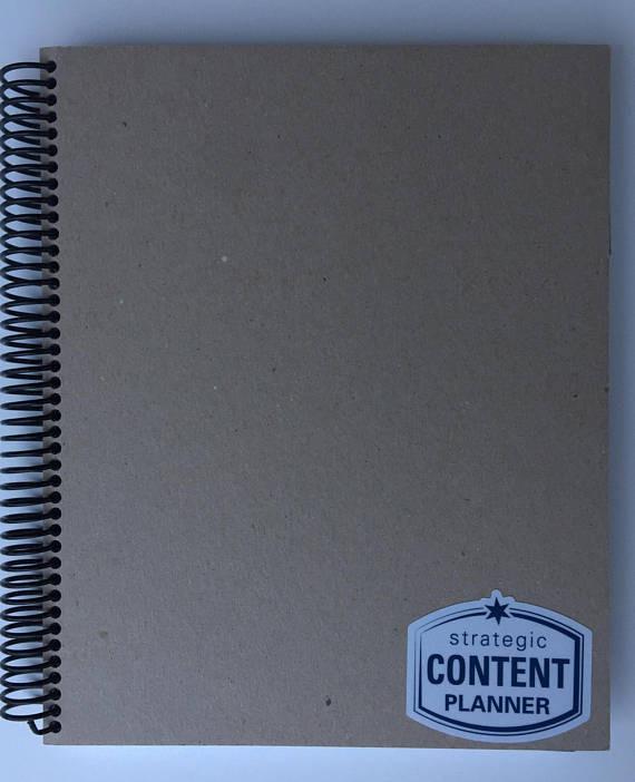 Strategic Content Planner