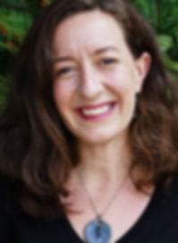 Elena Abbott, Ph.D., @ Ink Blotter Manuscript Services