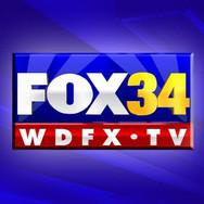 FOX 34 WDFX TV