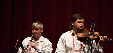 Koncert ve Skutči