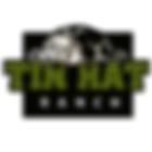 Tin Hat Ranch logo