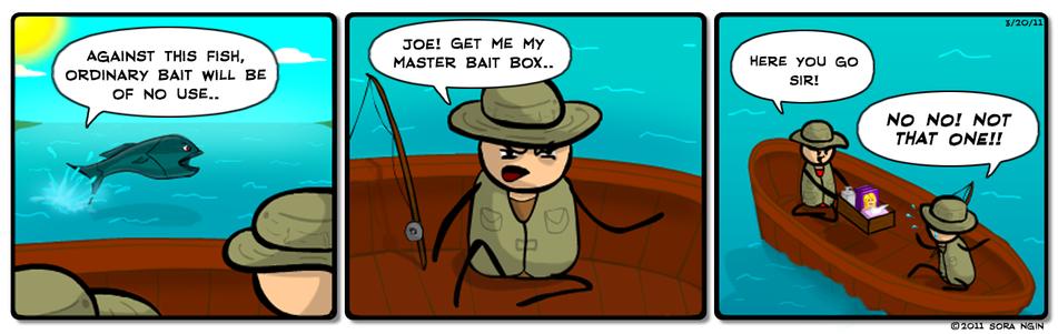 Fishing [2011]