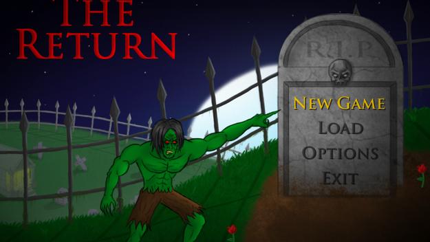 The Return [2010]