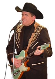 Johnny Rogers Country Legends Performer