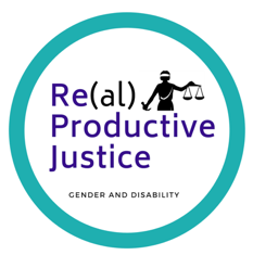 Realising Reproductive Rights for Persons with Disabilities in Ireland.