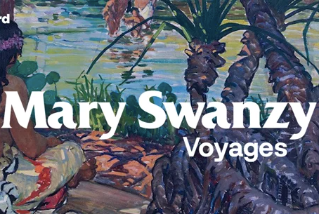 Voyaging into Intersectionality with Mary Swanzy