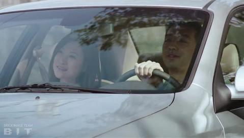 Buick - 凱越人生篇