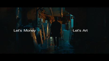Let's Café x 金馬影展57th 形象影片
