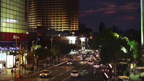 台北城市廣告 - TAIPEI a city of Possibilities篇