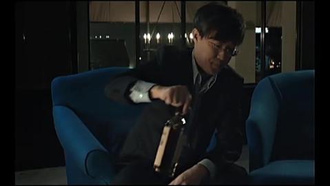 百齡罈威士忌 - 真情流露篇