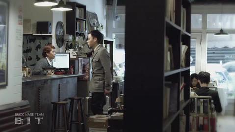 微溫劇場 - 福爾摩斯式的愛情