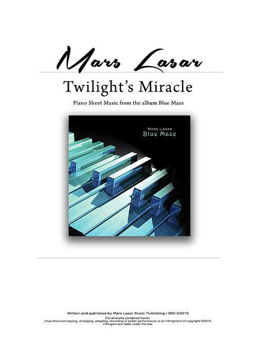 Twilight's Miracle