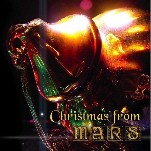 Christmas from Mars