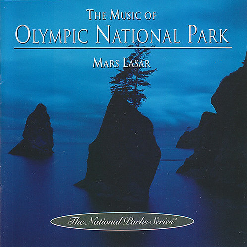 The Music of Olympic National Park