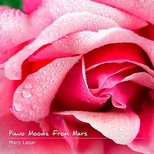 Piano Moods From Mars