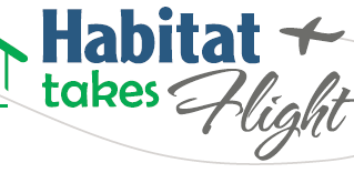 Habitat takes Flight for Affordable Housing!