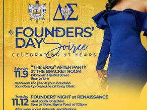 Founder's Day Soiree